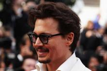 Johnny Depp, Amber Heard throw engagement party
