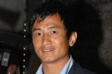LS polls: Bhaichung Bhutia files nomination for Darjeeling seat