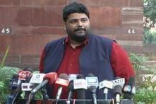 LS polls: Pappu Yadav to lock horns with Sharad Yadav from Madhepura seat