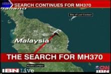 Missing Malaysian jet may have been flown to Taliban controlled areas