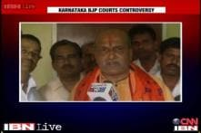 BJP to reconsider Pramod Muthalik's membership for the party: Sources