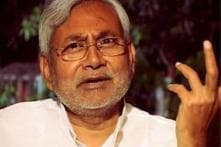 Nitish hits out at Modi for hijacking BJP