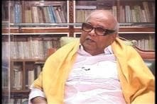 DMK is ready to forgive and support Congress: Karunanidhi