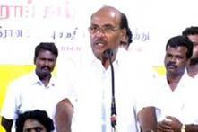 BJP-PMK alliance in Tamil Nadu on the rocks?