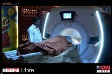 Medical treat for Indian patients as Silent MRI scanner launches in country