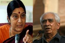 Jaswant Singh fails to get Barmer, may quit BJP, Sushma says she's hurt