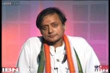 Will approach EC against those dragging Sunanda's name in polls: Tharoor