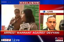 Devyani's re-indictment an act of aggression, says her father