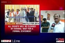 No crisis in BJP, all doubts will be clear soon: Venkaiah Naidu