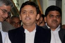Akhilesh attacks Modi, says Mulayam Singh 'most able' person for PM post