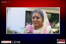 Had very little time to prepare for these elections: Ambika Soni