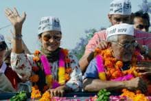 In pics: High-octane campaign for the 2014 polls