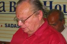 Banning a book pointless in today's age: Ruskin Bond