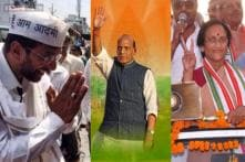 Election Yatra: Battle for Lucknow