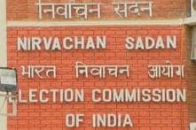 BJP requests EC to remove officials 'favouring' Bihar government