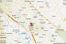Bus carrying marriage party overturns, one dies, 40 injured