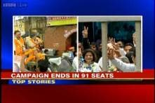 A Billion Votes: Campaign for Lok Sabha elections ends in 91 seats