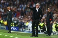 Ancelotti happy as Real Madrid thrive without much from Ronaldo, Bale