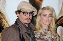 Amber Heard is not pregnant, says Johnny Depp