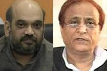 EC cracks the whip, FIR registered against Azam Khan, Amit Shah for hate speeches