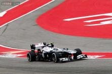 Williams apologise to drivers, fans for team orders