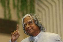 Convergence of technologies needed to fight cancer, says Kalam