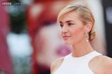 I don't autograph 'Titanic's' nude drawing: Kate Winslet