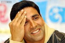 Akshay Kumar wants children to learn martial arts from school