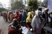 Lok Sabha elections: First phase polling ends at 63.25 per cent in Rajasthan