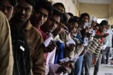 LS polls first phase: 72.5 per cent voting in Assam, 84 in Tripura