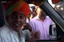 BJP expels Jaswant's son for campaigning for his father