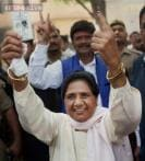 In pics: Leaders casting their vote in phase 7 of LS polls