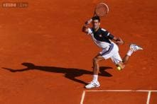 Djokovic races into Monte Carlo Masters quarters