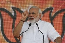 PMO to seek Modi's views on disclosing his letters with Vajpayee