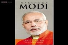'Narendra Modi, A Political Biography' warms up to Modi but not dazzled by him