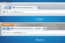 Mozilla rolls out major Firefox update; focuses on customisation
