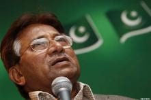 Musharraf's plea for exemption from court appearance dismissed