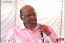 Either BJP or Congress will emerge as single largest party: Pawar