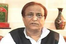 EC working as per Congress's directives, will move court: Azam Khan