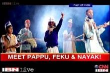 Pappu, Feku, Nayak: The spoof market has it all this election season