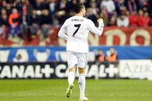 Real Madrid to rest Ronaldo for Sociedad game, says Ancelotti