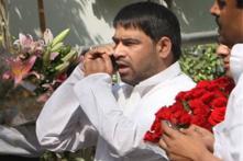 Sadhu Yadav not to contest against sister Rabri Devi