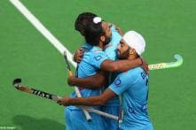 Hockey: Gurbaj, Mujtaba return; Sandeep ignored for European tour