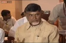 TDP, BJP still ironing out differences over seat adjustments