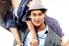 'Heropanti' trailer: Tiger Shroff reminds you of a young Jackie Shroff from 'Hero'