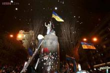 Ukraine government resumes offensive, hopes for more US help