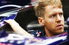 Sebastian Vettel hoping for resurgence at Chinese Grand Prix
