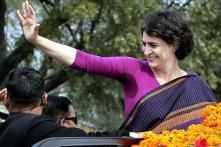 Congress demands FIR against Swamy over remark against Priyanka