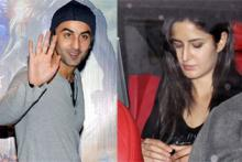 In pics: Ranbir Kapoor and Katrina Kaif spotted at the special screening of 'X-Men: Days of Future Past'