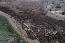 More than 2,100 confirmed dead in Afghanistan landslide